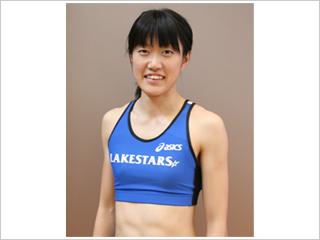 我孫子智美-女子棒高跳び-|公益財団法人 滋賀レイクスターズ